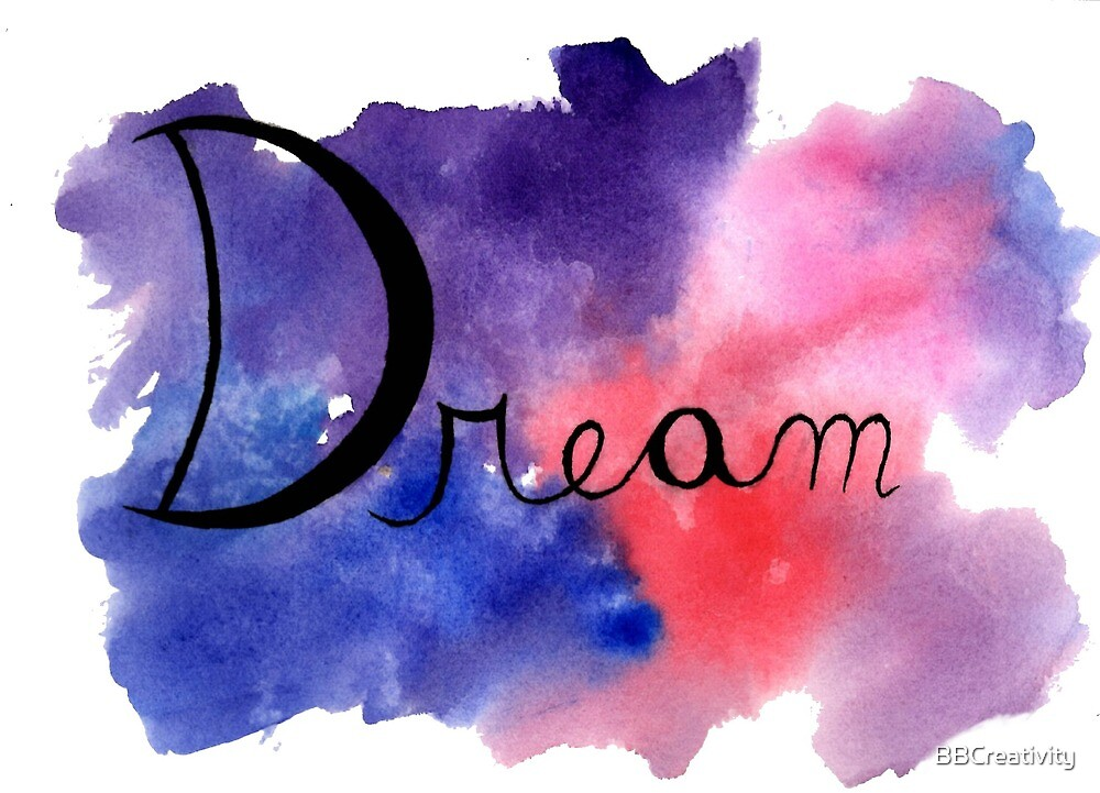 Dream by BBCreativity