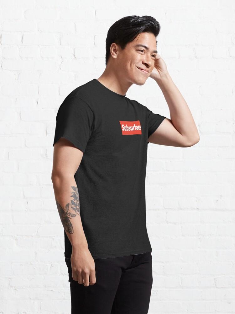 Alternative Ansicht von FKSPRM Collection Classic T-Shirt