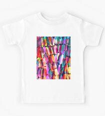 Neon Sugarcane Dark Kids Tee
