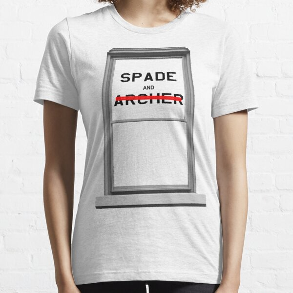 Spade and Archer Essential T-Shirt