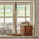 The Laundry Window by PhotosByHealy