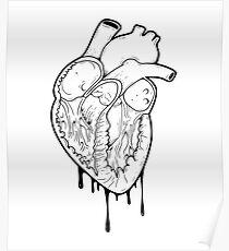 Empty Heart Poster