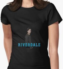 Riverdale Jug Womens Fitted T-Shirt