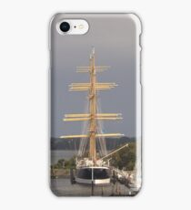 Tall Ship Passat iPhone Case/Skin