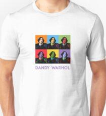 Dandy Warhol Slim Fit T-Shirt