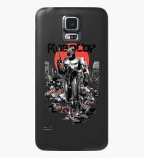 RoboCop - Graphic Novee Style Case/Skin for Samsung Galaxy