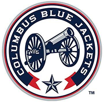 Columbus Blue Jackets by koneksy23