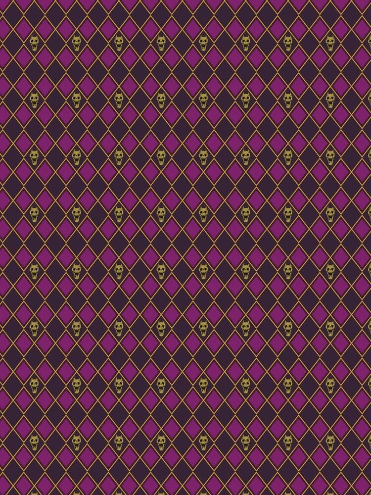 Killer Queen pattern by Yagokoro