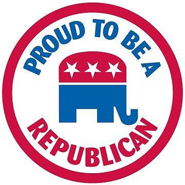 Orgulloso de ser republicano de andrewcb15