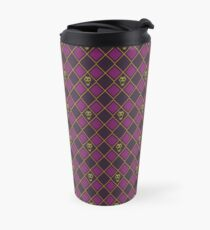Killer Queen pattern Travel Mug