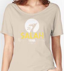 mohamed salah Women's Relaxed Fit T-Shirt