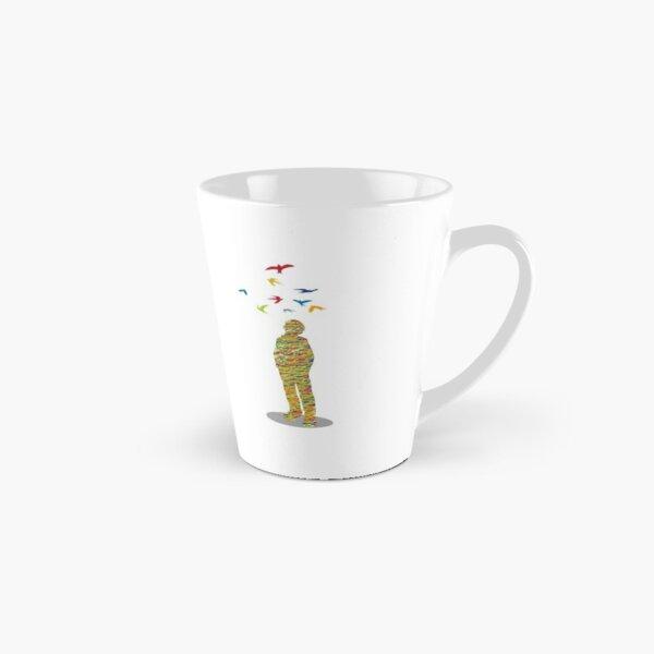 Dreamer (multi colours) Tall Mug