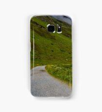 Alpine summer, Austria Samsung Galaxy Case/Skin