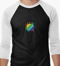 Bitmap Rainbow T-Shirt
