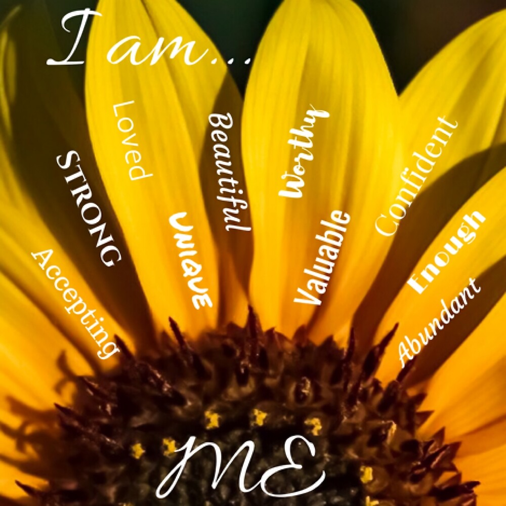I am...ME by Jacqueline Cooper