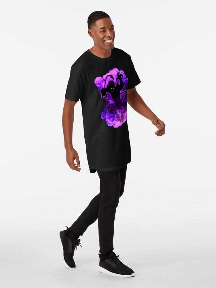 Alternative Ansicht von Bamf! Longshirt