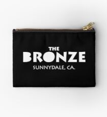 The Bronze – Buffy the Vampire Slayer, Sunnydale Studio Pouch