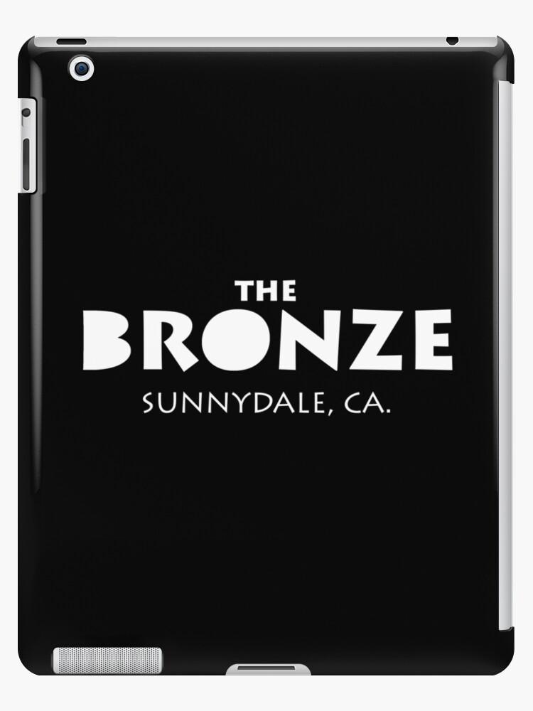 The Bronze – Buffy the Vampire Slayer, Sunnydale by fandemonium
