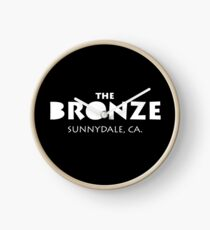 The Bronze – Buffy the Vampire Slayer, Sunnydale Clock