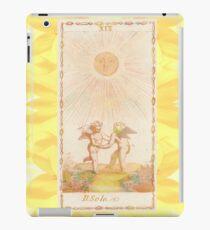 Il Sole iPad Case/Skin