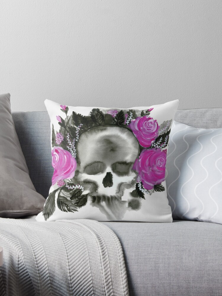 Skull of Love by Siobhan Sands