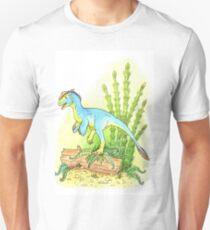 Proceratosaurus Bradleyii Unisex T-Shirt