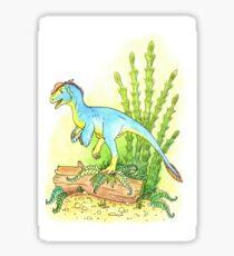 Proceratosaurus Bradleyii Sticker