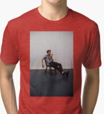 Cole Sprouse - Riverdale Tri-blend T-Shirt