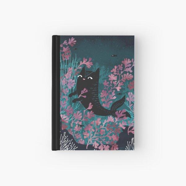 Undersea Hardcover Journal