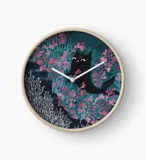Undersea Clock