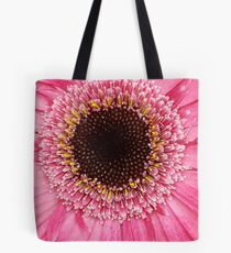 Dear Gerbera Daisy, keep your head up! Tote Bag