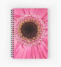 Dear Gerbera Daisy, keep your head up! Spiral Notebook