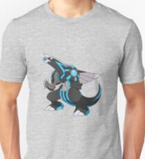 Fake Shiny Palkia (Dragon/Water) Unisex T-Shirt