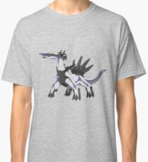 Fake Shiny Dialga (Ghost/Steel) Classic T-Shirt