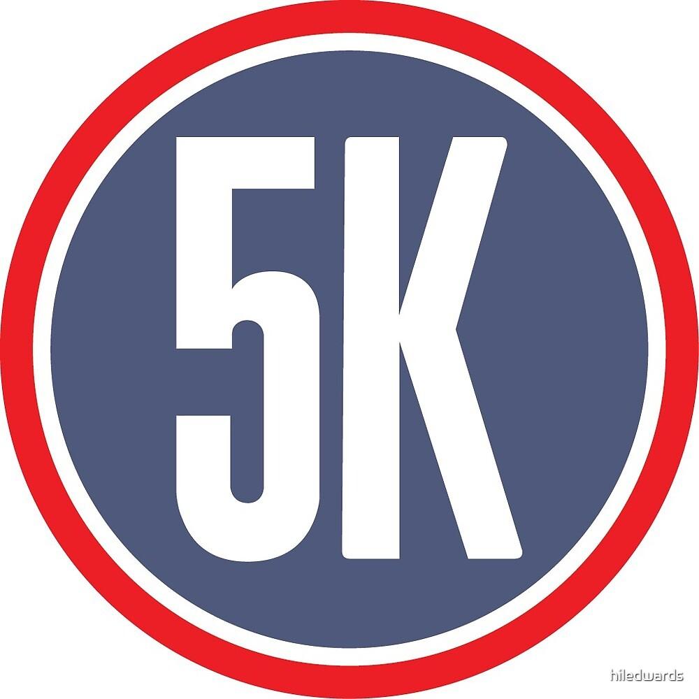 5K by hiledwards