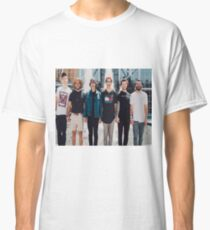 David Dobrik and Friends  Classic T-Shirt