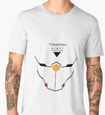 Gray Fox Men's Premium T-Shirt