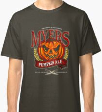 Halloween - Myers Ale Classic T-Shirt