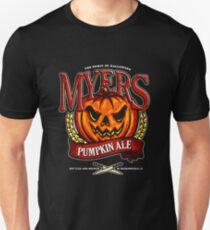 Halloween - Myers Ale Unisex T-Shirt