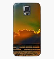 """Daybreak Splendor"" Case/Skin for Samsung Galaxy"