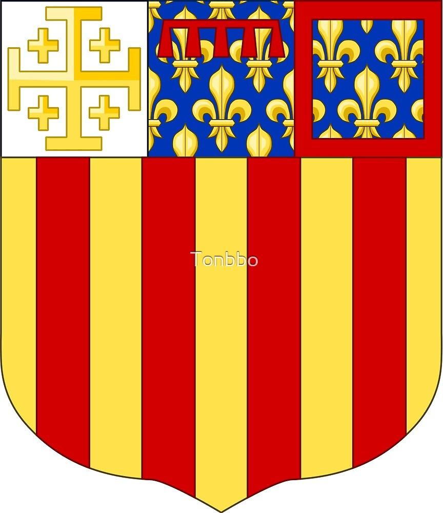 Aix-en-Provence by Tonbbo