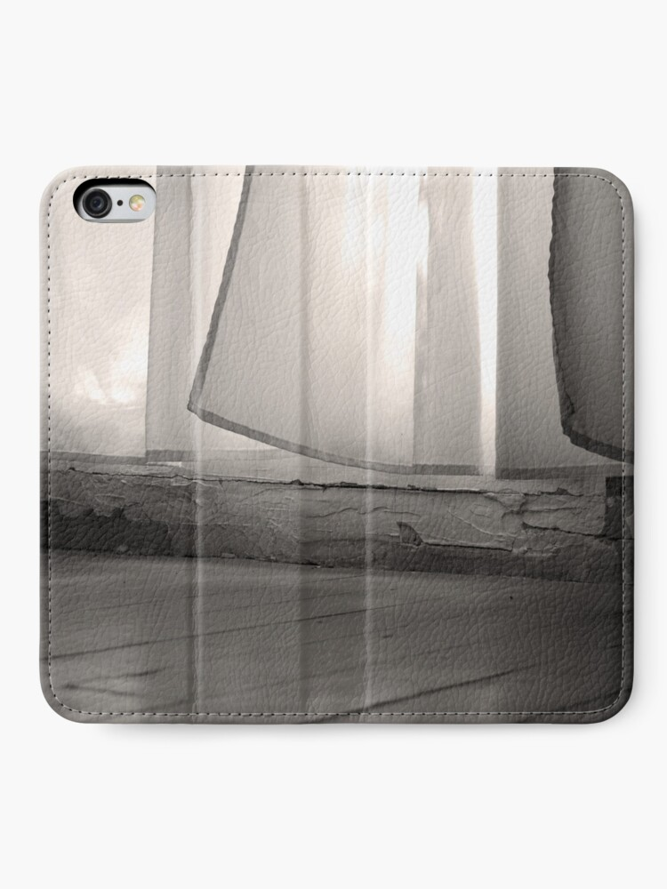 Alternate view of Timeless iPhone Wallet