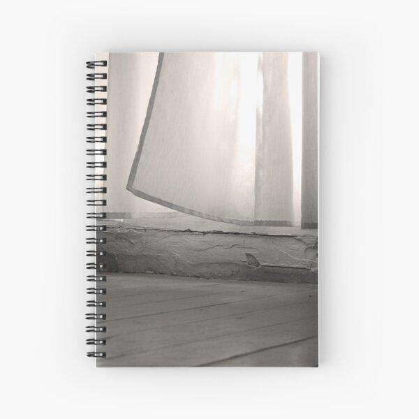 Timeless Spiral Notebook
