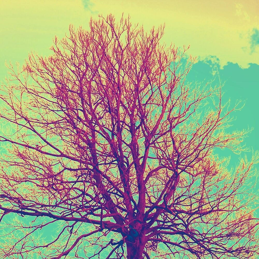 trippy tree by Maddies-brain