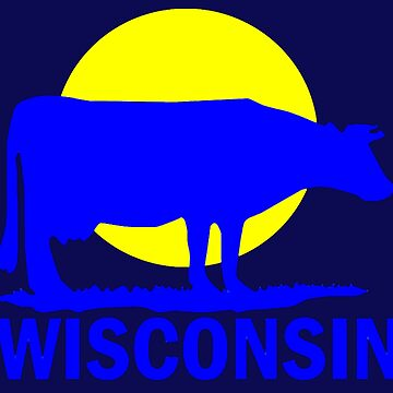 WISCONSIN by IMPACTEES