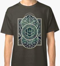 Ultra Sacred Geometry - Dark Classic T-Shirt