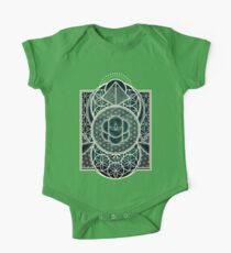 Ultra Sacred Geometry - Dark Kids Clothes