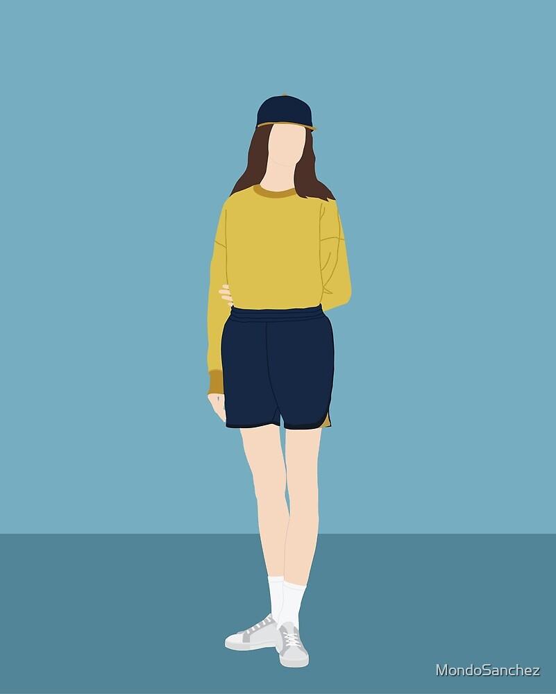Yellow by Armando Sanchez