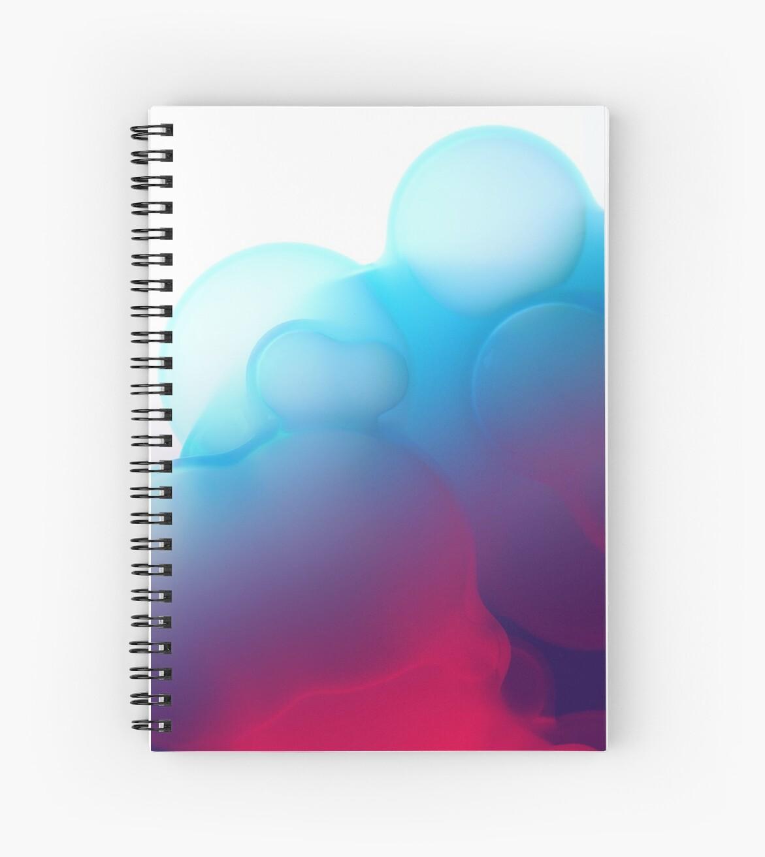 Dimensional Foam by Lorcan O'Shanahan