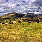 Castlerigg Stone Circle by Tom Gomez